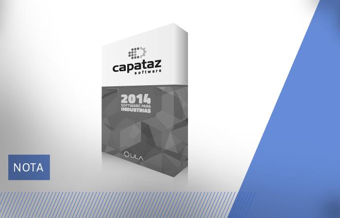 Módulos Adicionales CAPATAZ Software