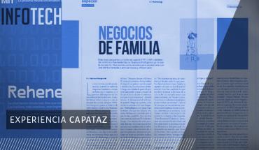 Negocios de Familia - Juguetes Dimare - InfoTechnology