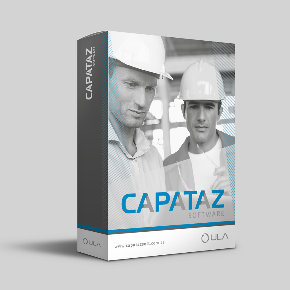 Productos CAPATAZ Software